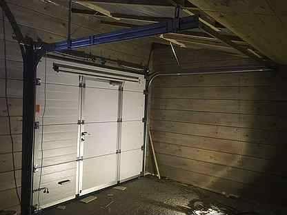 Как отремонтировать распашные ворота? (видео)
