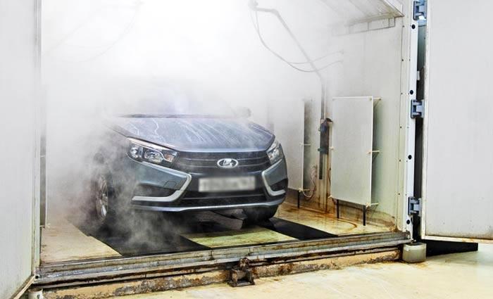 Консервация автомобиля на зиму в гараже - правила хранения