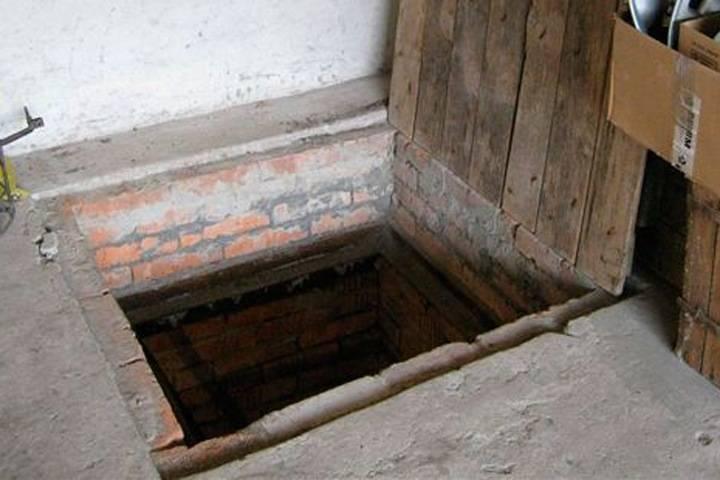 Как высушить подвал частного дома / гаража своими руками » лучшие способы   погреб-подвал