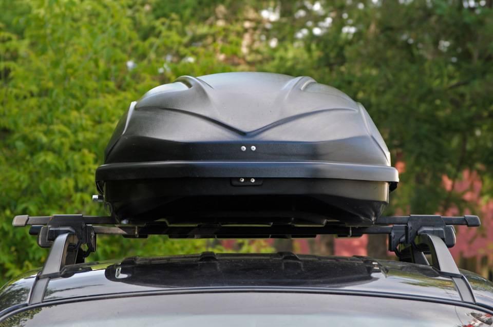 Самодельные багажники на крышу автомобиля