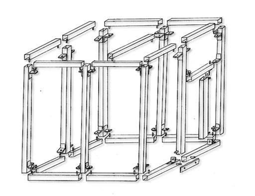 Металлический крепеж: классификация и основные виды крепежа. 100 фото основных типов и их характеристики