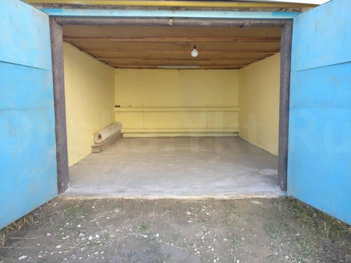 Учимся как быстро продать гараж: преследуем главную цель