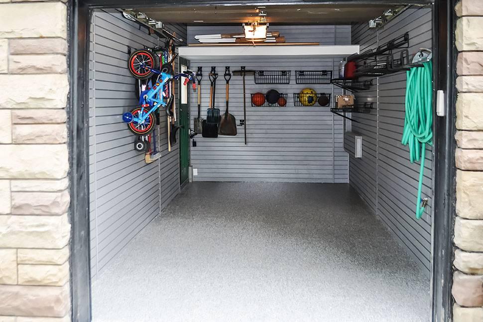 Как оформить построенный гараж в собственность