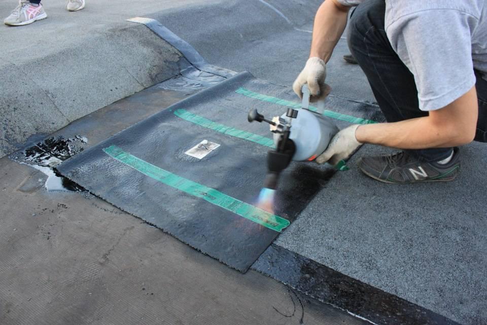 Как перекрыть или сделать новую крышу в гараже своими руками