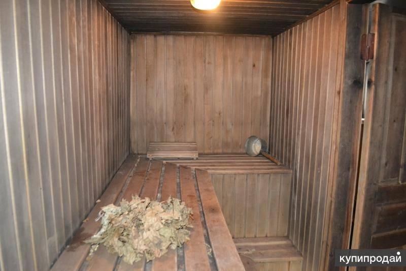 Дом баня гараж под одной крышей проекты - вместе мастерим