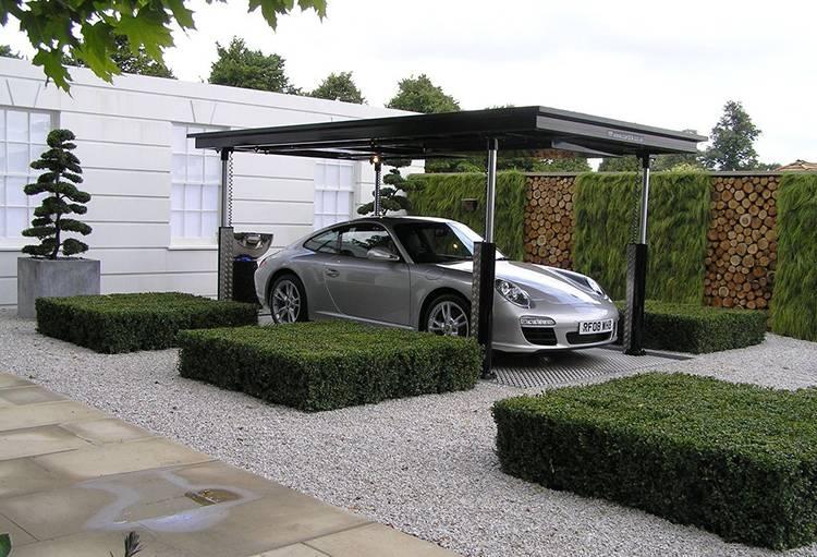 Как взять землю в аренду под гараж