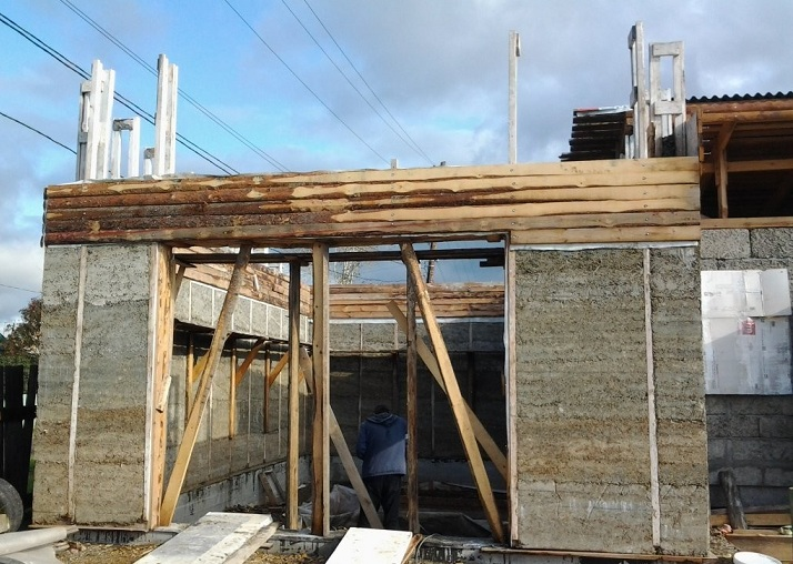 Как построить гараж быстро и недорого — пошаговая инструкция для «чайников»