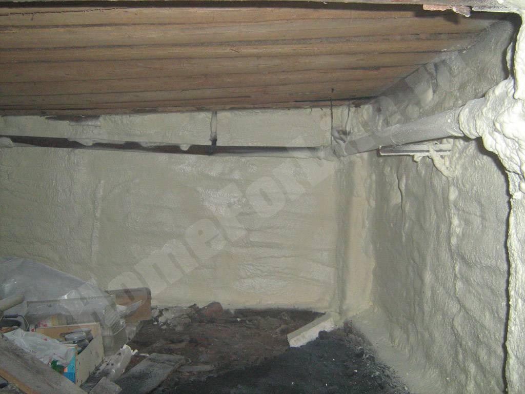 Ремонт погреба в гараже своими руками » подробная инструкция + видео + фото   погреб-подвал