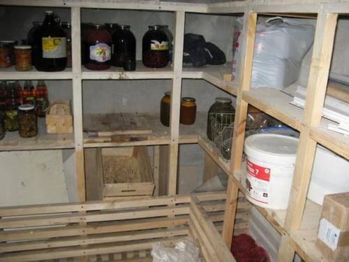 Как просушить погреб в гараже и избавиться от сырости