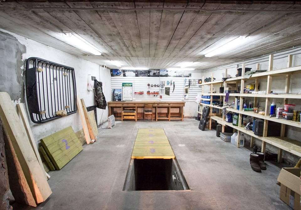Чем лучше покрыть крышу гаража— варианты недорогой кровли, их плюсы и минусы