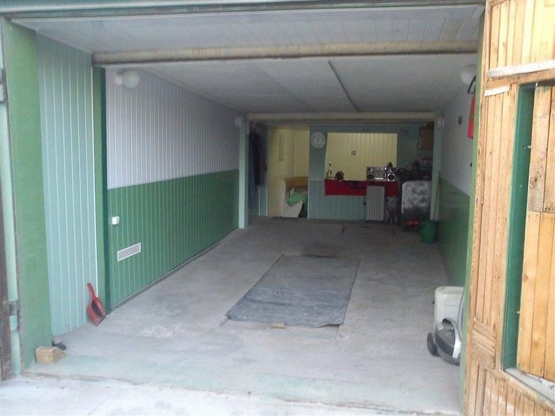 Какой в гараже должен быть пол