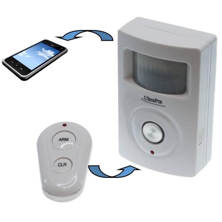 Как и какую gsm сигнализацию выбрать для дома, дачи, квартиры и гаража, обзор систем