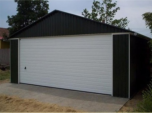 Из чего лучше построить гараж, какой материал выгоднее и правила выбора