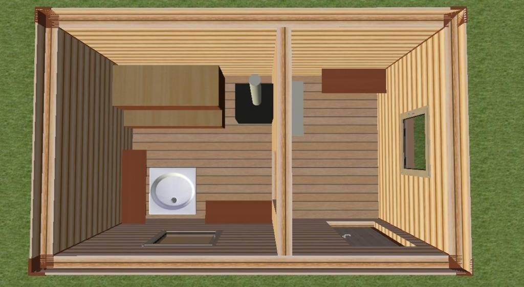 Дом баня гараж под одной крышей проекты