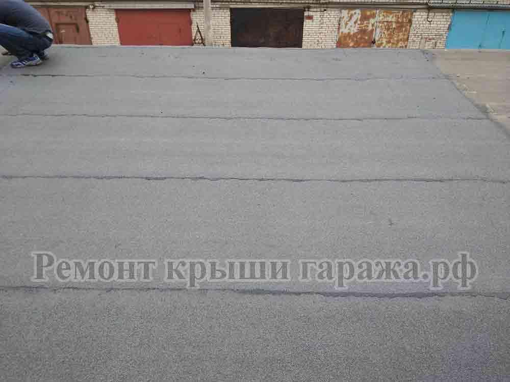 Какие материалы используют, чтобы перекрыть правильно крышу гаража