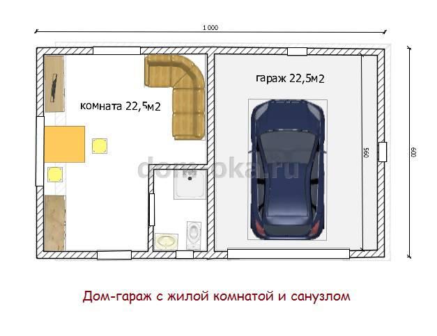 Планировка домов и частных коттеджей с двумя этажами и удобной лестницей   - 23 фото