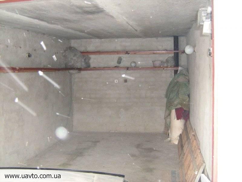 Гараж с подвалом и смотровой ямой: проекты с мастерской и планировка подвала с отдельным входом