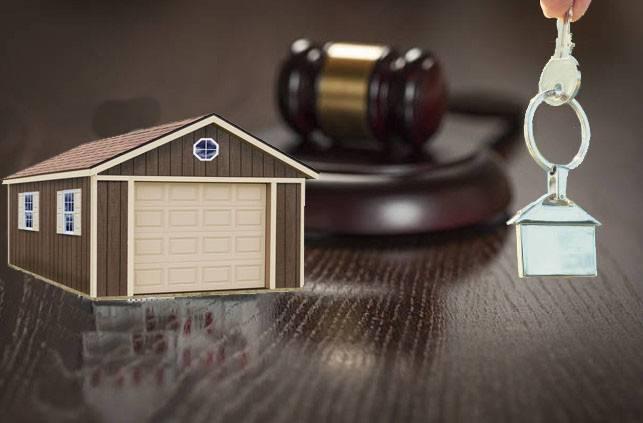 Как оформить в собственность гараж в гск или легализировать