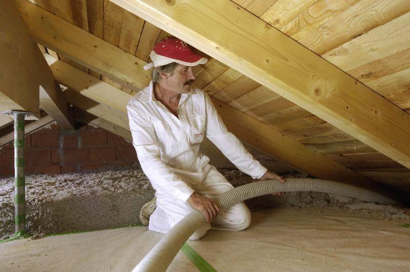 Утепление потолка в гараже изнутри: недорого пеноплексом своими руками и пенопластом