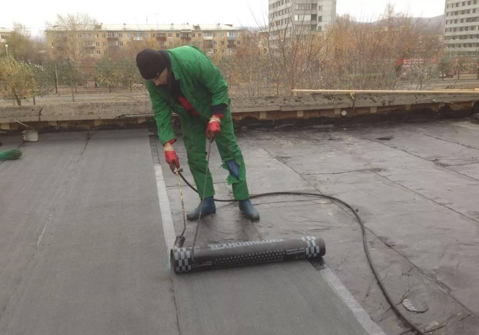 Чем перекрыть крышу гаража вместо рубероида - tagilmaster.ru