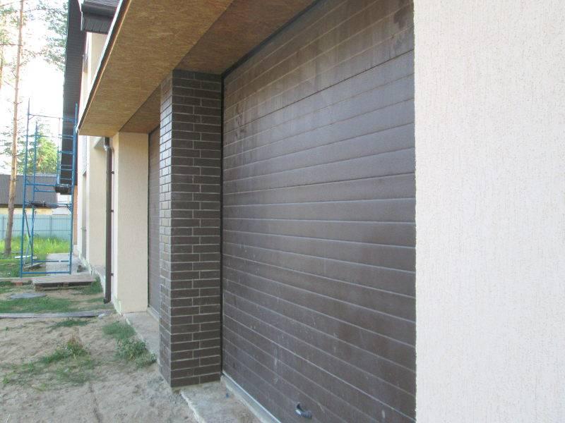 Отделка гаража, как правильно, чем отделать гараж внутри, варианты