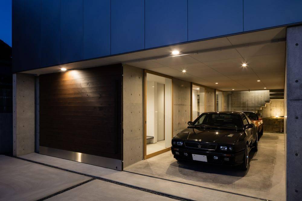 Как узаконить гараж во дворе многоквартирного дома: документы и сроки, можно ли построить