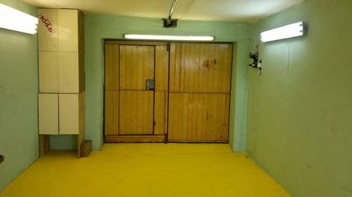 Какой краской покрасить ворота гаража своими руками