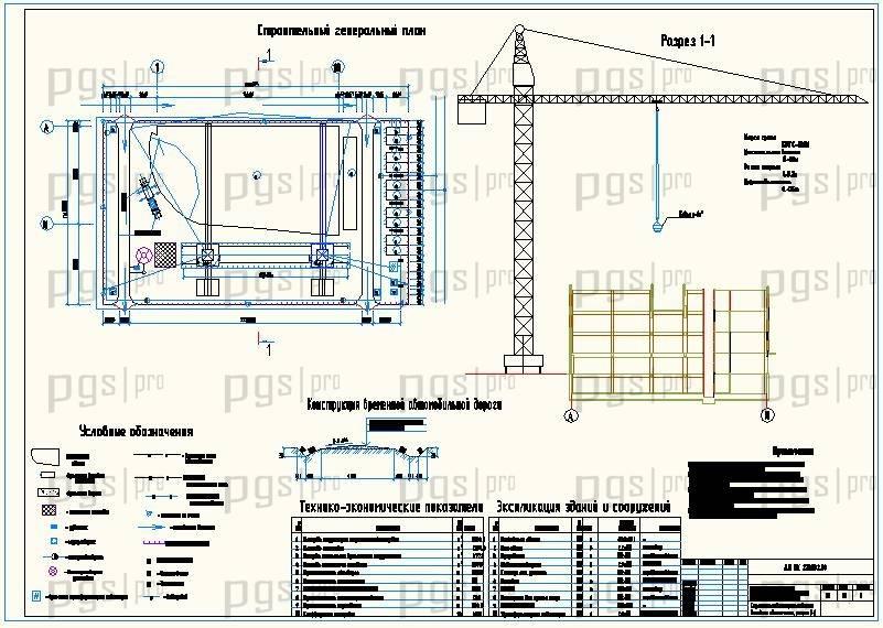 Проекты домов с подземным гаражом