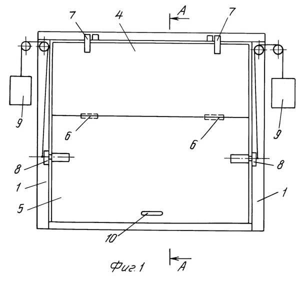 Как сделать подъемные ворота - 105 фото и видео описание постройки подъемных ворот