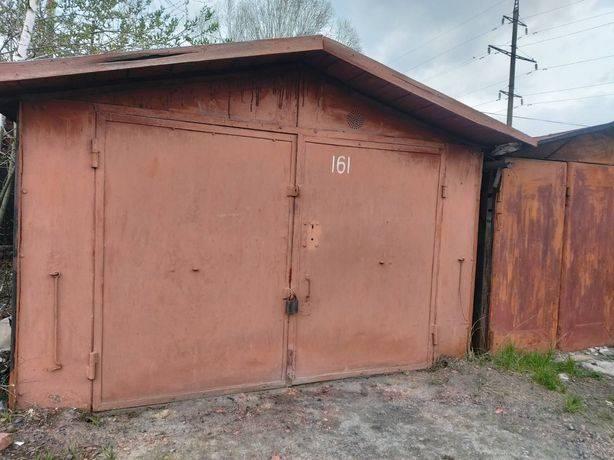 Оформление гаража на нового владельца