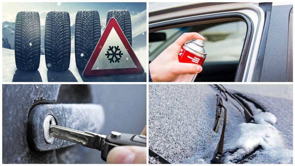 Чем накрыть машину на зиму при хранении авто на улице?