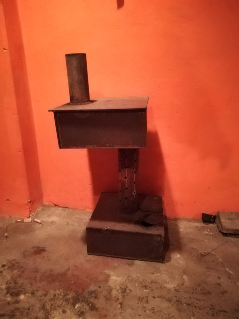 Печь длительного горения для гаража — лучшие варианты, инструкции