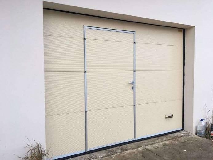 Алютех, дорхан, херманн   какие ворота лучше в гараж?
