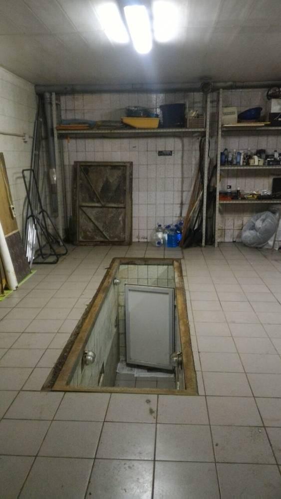 Ремонт погреба в гараже своими руками » подробная инструкция + видео + фото | погреб-подвал