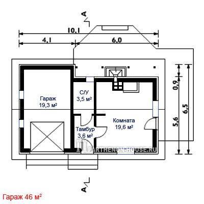 Планировка дома с гаражом: особенности, идеи, размеры, выбор цвета, обзор популярных материалов + 120 фото