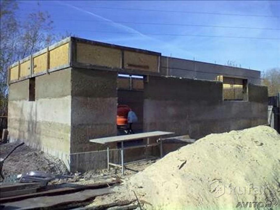 Монолитная плита под гараж своими руками: особенности конструкции
