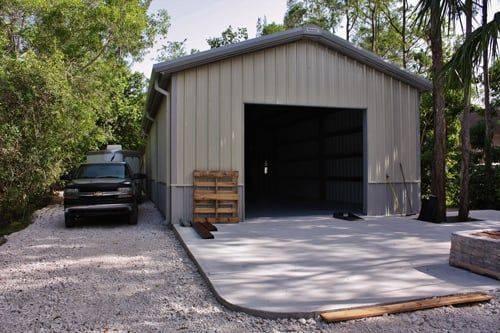Как оформить землю под гаражом в аренду