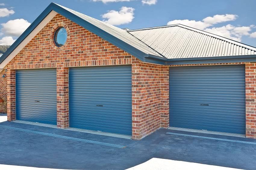 Как построить гараж собственными силами: есть ли в этом смысл и насколько это реально?