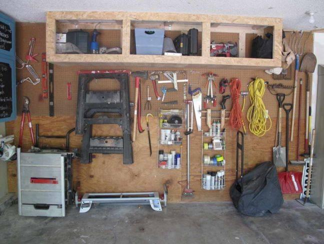 Самоделки своими руками в гаражах и прочие удивительные изобретения