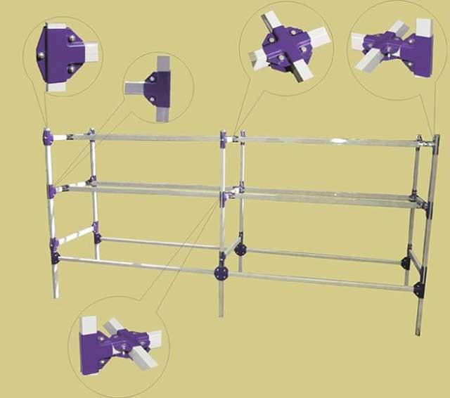 Сборочные столы для сварки: особенности, с крепежными элементами, модульные, разборные, ссм-01-03, универсальные, поворотные, передвижные и другие виды