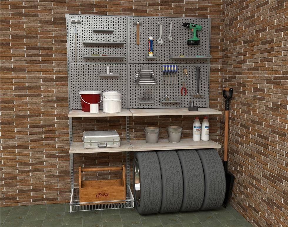 Бюджетное и простое строительство гаража: как дешевле построить, из каких материалов?