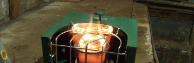Выбор печи на солярке для гаража и как изготовить своими руками