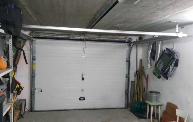 Как просушить гараж от сырости