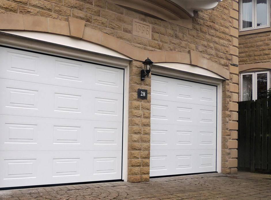 Семь раз отмерь…  или как правильно выбрать размеры гаражных ворот?