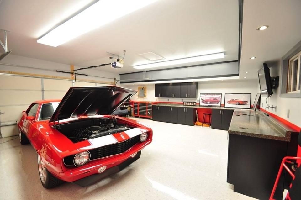 Как правильно коллекционировать автомобили исобрать гараж мечты?