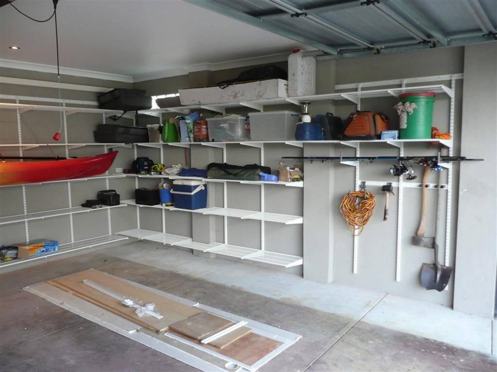 Оборудование для гаража: как обустроить помещение
