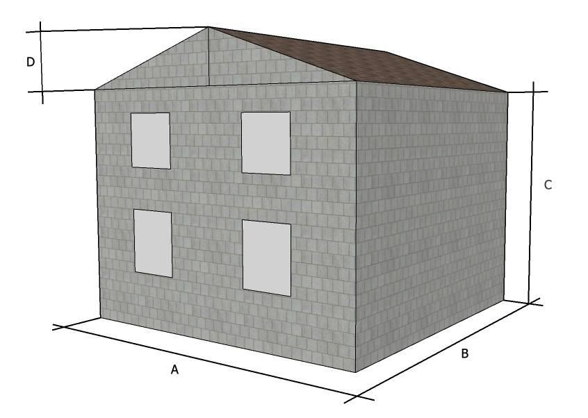 Строим гараж из пеноблоков своими руками: возможности и особенности материала