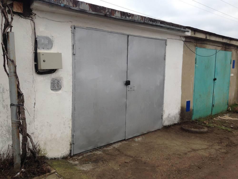 Как продать гараж, находящийся в собственности без посредников: пошаговая инструкция