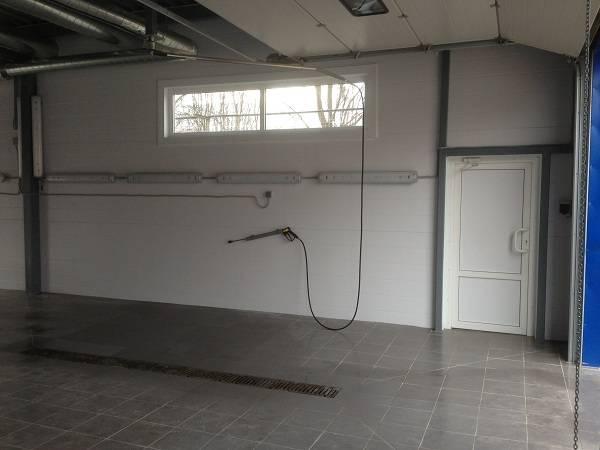 2 варианта изготовления умывальника в гараж своими руками
