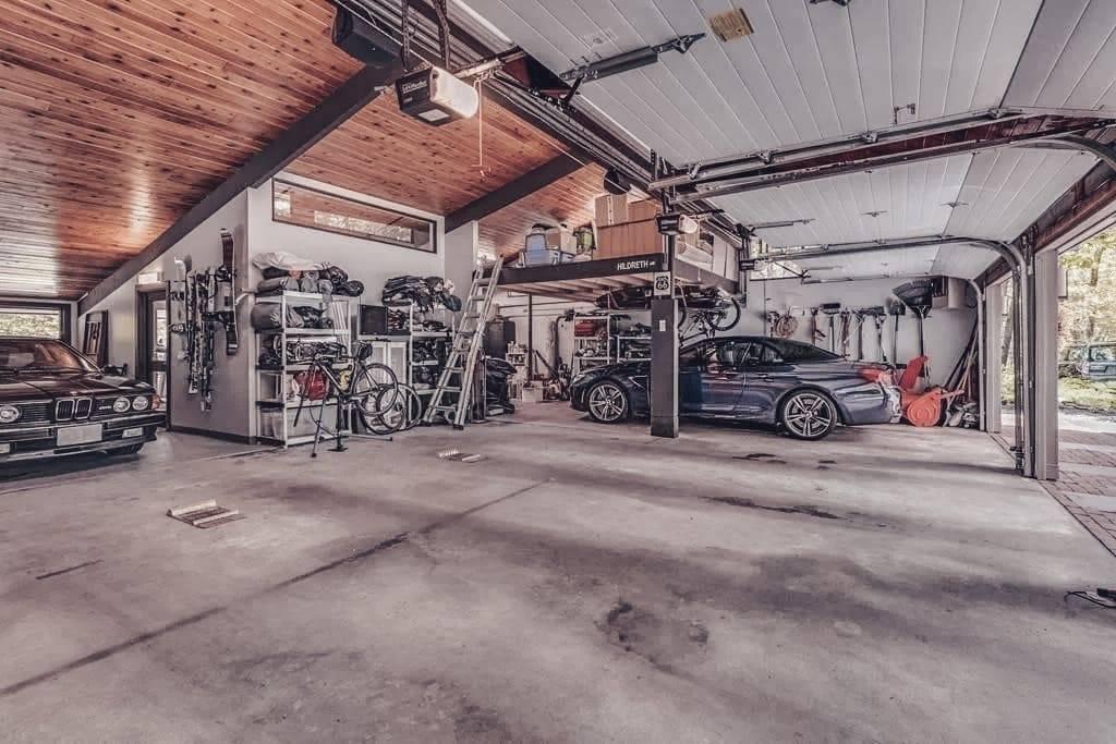 Регистрация гаража: собираем документы